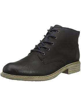Rieker Damen L2130 Kurzschaft Stiefel