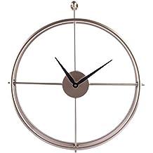 Amazonfr Horloge Murale Geante Design