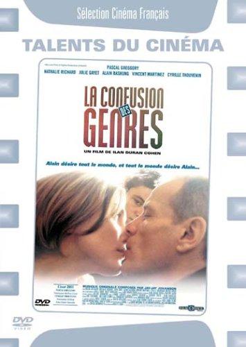 Bild von La Confusion des genres [FR Import]