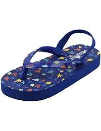 FLIPSIDE Kiddo Blue Fashion Sandals