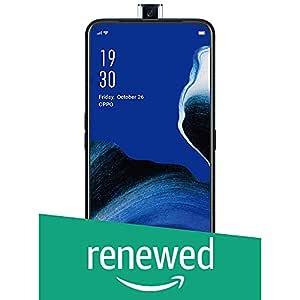 (Renewed) OPPO Reno2 Z (Luminous Black, 8GB RAM, 256GB Storage) with No Cost EMI/Additional Exchange Offers