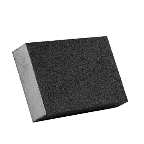 UHAoo Magie Reinigungsschwamm Carborundum Haushalt Werkzeuge Radiergummi Küchenutensilien Badezimmer Zubehör Dish Nano Emery Sponge - Arbeitsplatte Magie