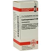 CARDIOSPERMUM D30 10g Globuli PZN:7246738 preisvergleich bei billige-tabletten.eu