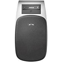 Jabra Drive Kit Vivavoce Wireless Bluetooth per Auto, Nero