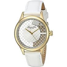 Kenneth Cole Damen Analog Casual Quartz Reloj 10026008