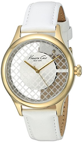 Ladies Kenneth Cole Watch KC10026008