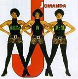 Songtexte von Jomanda - Someone to Love Me
