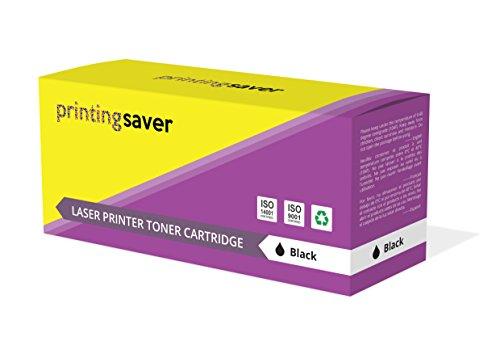 Printing Saver 92298A/98A Schwarz (1) Toner Kompatibel für HP Laserjet 4, 4M, 4M Plus, 4Plus, 4MX, 5, 5M, 5N, 5SE, Pro 600, Pro 630