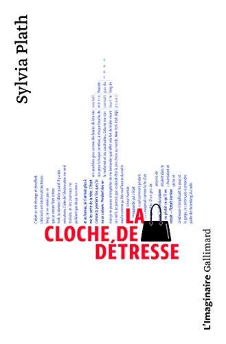La Cloche de détresse par Sylvia Plath