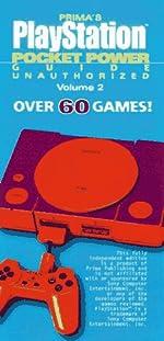 Playstation Pocket Power Guide - Unauthorized de Prima Publishing