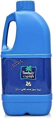 Parachute Edible Oil, 975 ml