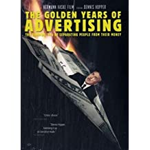The Golden Years of Advertising - The Roaring 90's of Separating People From Their Money