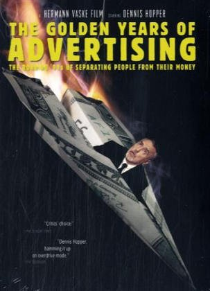 The Golden Years of Advertising - The Roaring 90's of Separating People From Their Money -