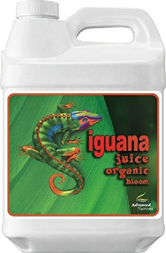 Advanced Nutrients Iguana Juice Bloom Blumendünger (10L)