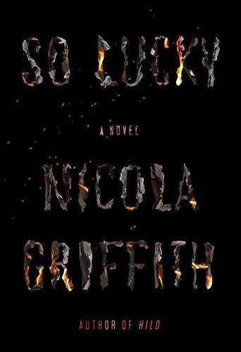 So Lucky: A Novel (English Edition)