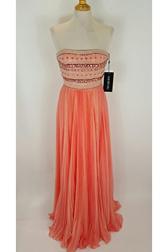 sherri-hill-vestido-sin-mangas-para-mujer-naranja-melocoton