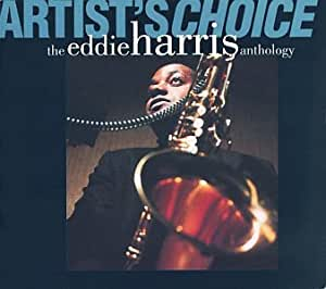The Eddie Harris Anthology