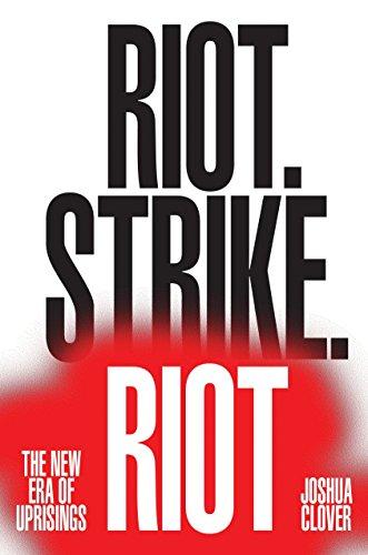 Riot. Strike. Riot. Cover Image