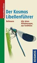 Der Kosmos Libellenführer: Die Arten Mitteleuropas sicher bestimmen