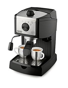 Semi-Automatic Espresso Machines