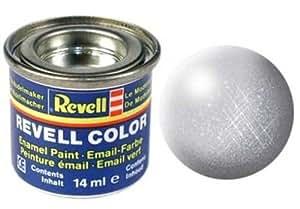 32190 - Revell - silber, metallic - 14ml-Dose