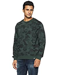Fila Men's Cotton Knitwear