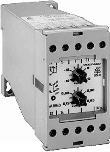 Dold & Söhne sotto tensione relè AA9943.11220/380V 3AC50-tensione 400Hz sorveglianza dispositivo 4030641093143