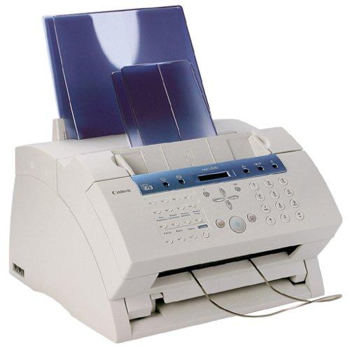 Canon FAX L220 Faxgerät Laser 33600bps