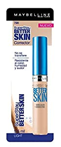Maybelline New York Superstay Better Skin Concealer - Light/Medium