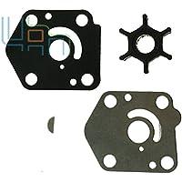 Nouvelle Pompe à eau Turbine kit d'entretien pour Suzuki Df9.9/Df15/Dt9.9/Dt1517400–93951