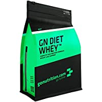 GN Diet Whey, Caffe Latte, 1kg