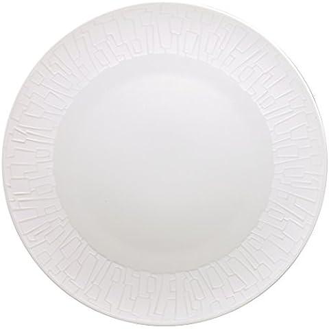 Rosenthal TAC Gropius Skin Silhouette Speiseteller 28 cm 11280-403240-10229