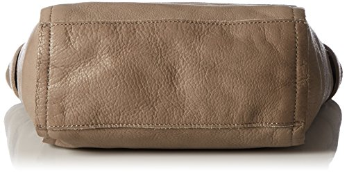 MARC O'POLO70217451802103, Borsa a Spalla Donna, Taglia unica Marrone (Light Brown)