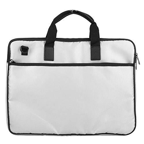 Feuerfeste Dokumententasche, wasserdicht, feuerbeständig, tragbar, sichere Tasche, für die Aufbewahrung wichtiger Gegenstände