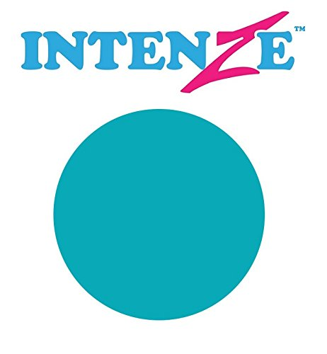 Original INTENZE Ink 1 oz (30 ml) Tattoofarbe Tattoo Farbe Tinte Color Tätowierfarbe Ink (1 oz (30 ml), Blue Sky)