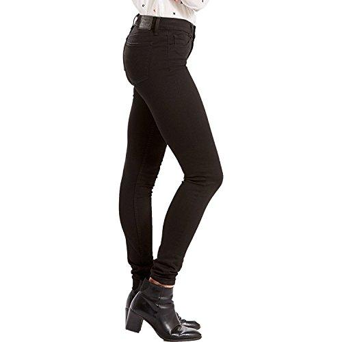Jeans Levis 710 nero notte