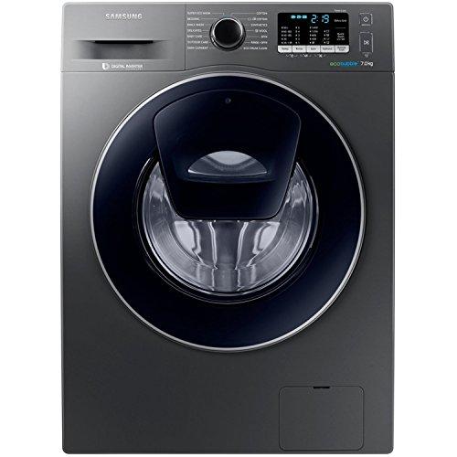 Samsung WW70K5410UX 7kg 1400rpm AddWash Freestanding Washing Machine - Graphite