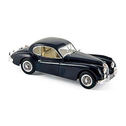 Norev - 270031 - Jaguar Xk140 Coupé - 1957 -