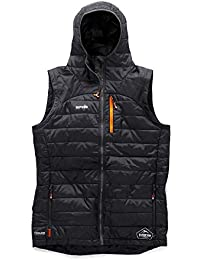 Scruffs Men's Expedition Thermo Gilet Jacket