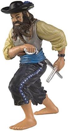 Plastoy 8515-29 - Figurines - phillip morton canonier   Belle En Couleurs