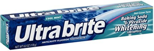 ultra-brite-baking-soda-peroxide-whitening-anticavity-fluoride-toothpaste-cool-mint-6-oz-170-g-by-ul