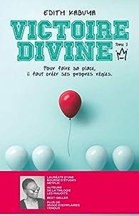 Victoire-Divine: État voyou par Édith Kabuya