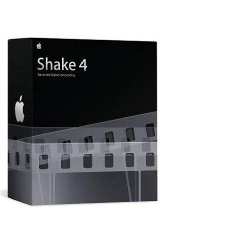 Apple Viscosità Shake 4.1