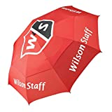 Wilson Staff Schirm Sturmsicherer Anti-Windverdeck