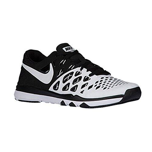 Nike Herren Train Speed 4 Wanderschuhe Weiß / Schwarz