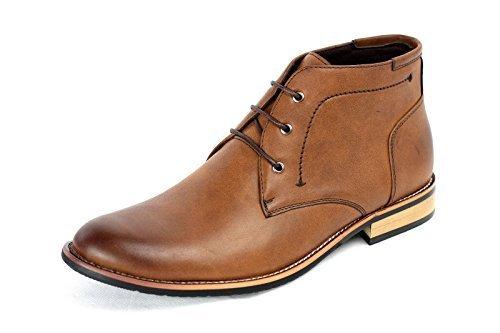 Mode non-Slip Casual Chaussures montantes pour les hommes bottes de neige jknDIR