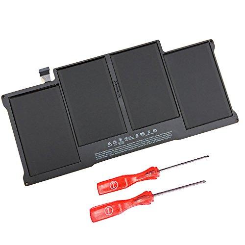 Replacement Batterie Laptop Ersatz Akku für Apple MacBook Air 13