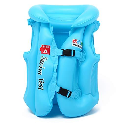 tSport Aufblasbarer Pool schwimmt, Schwimmweste, Schwimmt Rohr Armbinden, Arm floaties, Schwimmbad für Erwachsene und Kinder schwimmt -