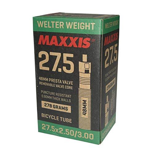 Maxxis Welter Weight Schlauch 27.5x2.5/3.0