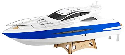 RC Yacht Amewi Big Princess Kit AMX Boat auf rc-boot-kaufen.de ansehen